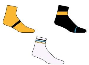 Language Socks