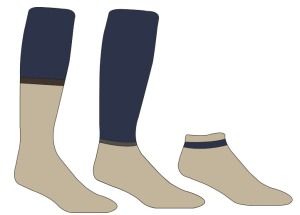 spirituality sock designs